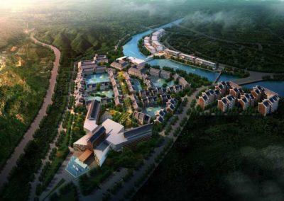 Yushan-Xian-Zi-Qin-Mountain-2