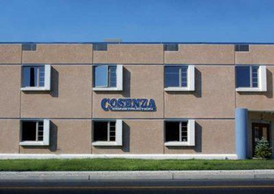 Cosenza Masonry Offices