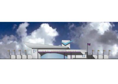 Egg Harbor Township Aquatic Center