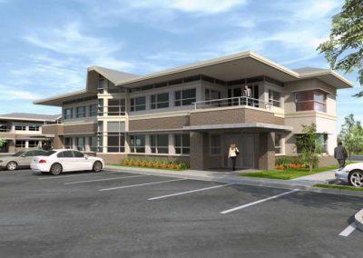 Egg Harbor RSP Medical Office Complex