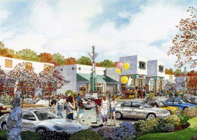 English Creek Retail Center