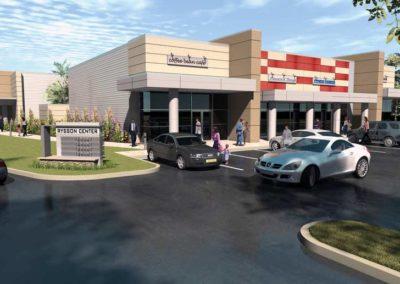 Pleasantville Flex Center
