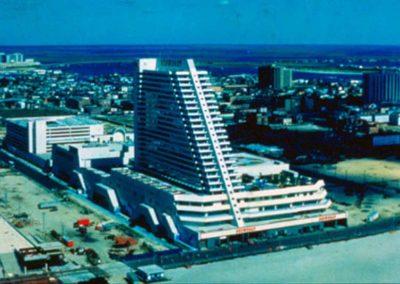 Showboat Hotel Casino Atlantic City Original Property