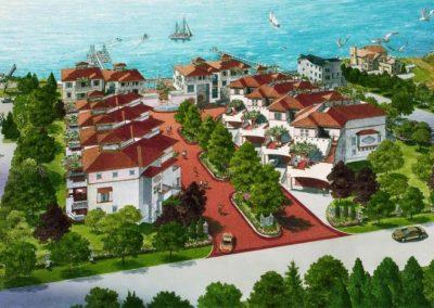High Bank Condominiums