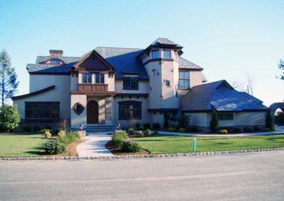 Stromfeld Residence