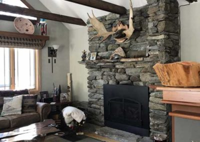 Vermont Ski House