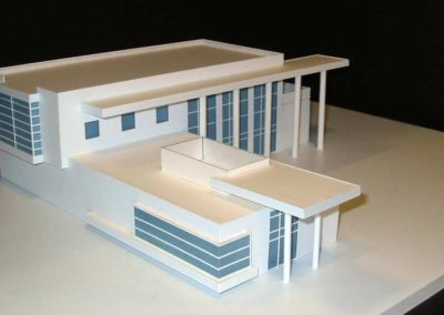 Medical office Architecture