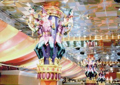 Architecture Experience Casino