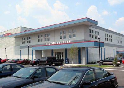 Tilton Athletic Center