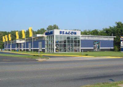 Beacon Bicycles