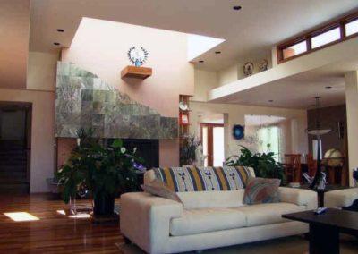 Curtin Residence
