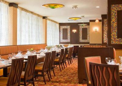 Hospitality Saddlebrook Marriott Restaurant