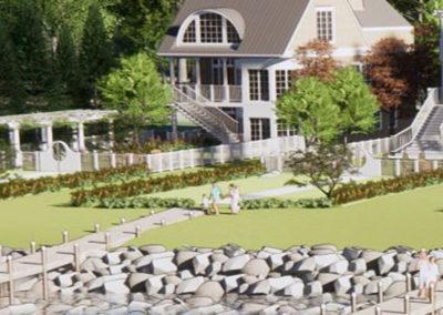 Essex Maryland Development